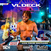LIVE FROM SECTION 8 by VL DECK