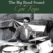 The Big Band Sound Of de Gene Krupa