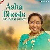 Asha Bhosle - The Legend'S Diary de Asha Bhosle