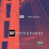 Bay Bridgenezz by V1c