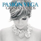 Grandes Exitos by Pasion Vega