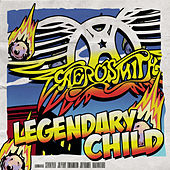 Legendary Child de Aerosmith
