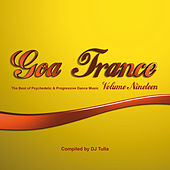 Goa Trance Vol.19 (Compiled by DJ Tulla) de Various Artists