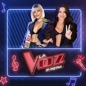 La Voz 2021 (Finalistas El Regreso / En Directo) by German Garcia