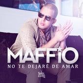 No Te Dejare De Amar by Maffio