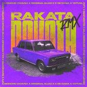 Rakata (Remix) de Moncho Chavea