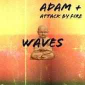 Waves de adam