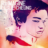 Reimagine Leslie Cheung by George Lam