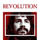 REVOLUTION di Yusuf / Cat Stevens