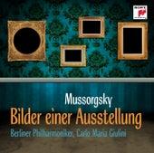 Mussorgskys Bilder einer Ausstellung von Carlo Maria Giulini