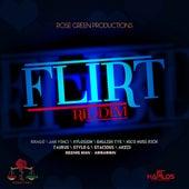 Flirt Riddim by Various Artists