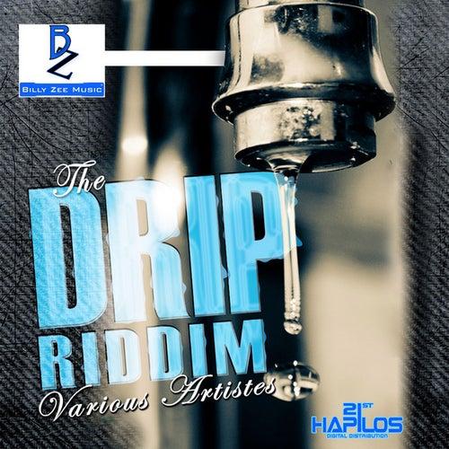 Drip Riddim by Various Artists