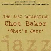 Chet's Jazz de Chet Baker