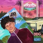 Cabo (feat. DDG & KA$HDAMI) (Remix) by Bankrol Hayden