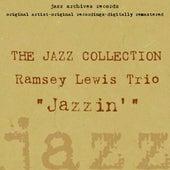 Jazzin' von Ramsey Lewis