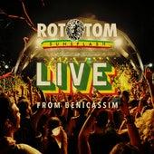 Rototom Sunsplash: Live from Benicassim (Live at Rototom Sunsplash) von Various Artists