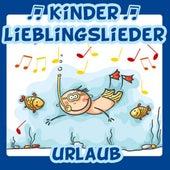 Kinder Lieblingslieder: Urlaub von Various Artists