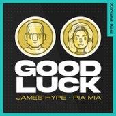 Good Luck (PS1 Remix) de James Hype!