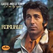 Laisse-moi le temps (Let me try again) by Romuald