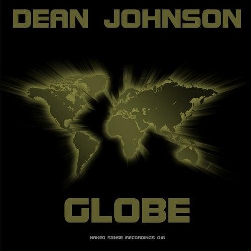 Globe (Original) by Dean Johnson