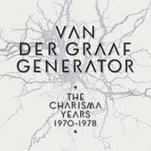 The Charisma Years 1970–1978 by Van Der Graaf Generator