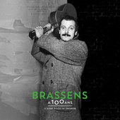 Brassens a 100 ans de Georges Brassens