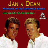Jan and Dean - Jennie Lee (23 Successes 1962) by Jan & Dean