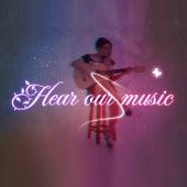 Hear our music von JC Carmo