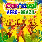Carnaval Afro-Brazil by Pat Benesta