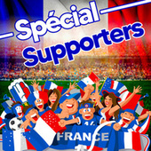 Spécial supporters by Pat Benesta