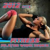 2012 Fitness Pilates Work Dance de Disco Fever