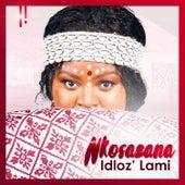Idloz' Lami von Nkosazana