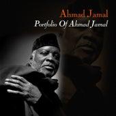 Portfolio Of Ahmad Jamal de Ahmad Jamal