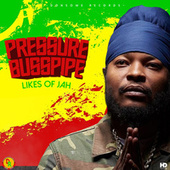 Likes of Jah by Pressure