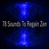 78 Sounds to Regain Zen de Massage Tribe
