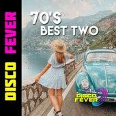 70'S Best Two de Disco Fever