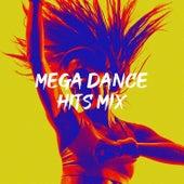 Mega Dance Hits Mix fra #1 Hits Now