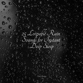 25 Loopable Rain Sounds for Instant Deep Sleep by Rain Sounds Sleep