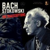 Bach: The Transcriptions by Stokowski (Toccata & Fugue, Passacaglia, Air on the G string ..) de Leopold Stokowski