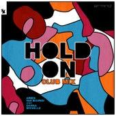 Hold On (Club Mix) by Armin Van Buuren