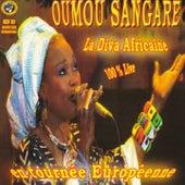 La diva africaine en tournée européenne (100% Live) by Oumou Sangare