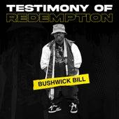 Testimony of Redemption von Bushwick Bill
