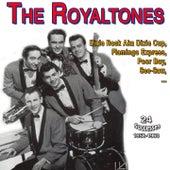 The Royaltones - Flamingo Express (24 Successes 1958-1960) de The Royaltones
