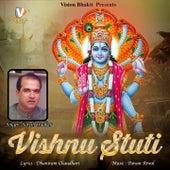 Vishnu Stuti de Suresh Wadkar