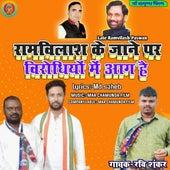 Ramvilash Ke Jaane Par de Ravi Shankar
