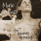 Aux femmes du monde de Marie Coutant