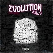 Evolution, Vol. 2 de Lil Trick
