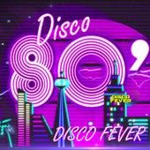 Disco 80 de Disco Fever