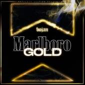 MARLBORO GOLD von Bojan