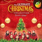 The Ultimate Christmas Collection de Magic Box